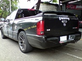 DodgeRam SRT10 8.3 V10: