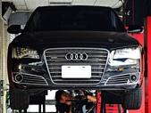 Audi vs MTM:A8 L 6.3 W12