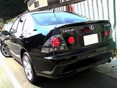 LEXUS---F SPORT---LFA:IS300