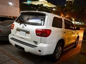 Toyota Sequoia i-FORCE 5.7  V8: