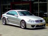 Mercedes vs AMG:CLK-DTM AMG