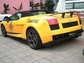 Lamborghini Gallardo LP560-4 Spyder 5.2 V10: