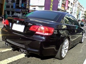 BMW vs M POWER:M3 convertible