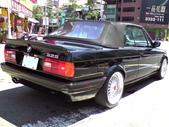 BMW vs M POWER:325i Convertible