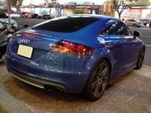 Audi vs MTM:TT S