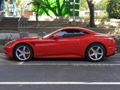 Ferrari California T 3.8 V8: