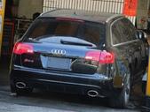 Audi vs MTM:C6 RS6 Avant