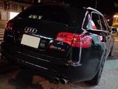 Audi RS6 R MTM 5.0 V10 TFSI Twin Turbo: