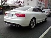 Audi vs MTM:S5 V8 4.2