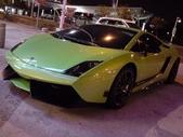 Lamborghini Gallardo LP570-4 Superleggera: