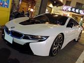 BMW i8 Coupe Hybrid 1.5 L3 TwinTurbo: