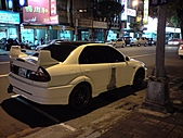 Mitsubishi Lancer Evolution I~X:Evolution VI