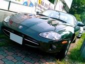 Jaguar XK8 Mk1 4.0 V8:
