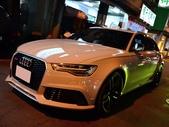 Audi Racing Sport Series:RS6 Avant (facelift)