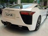 LEXUS---F SPORT---LFA:LFA