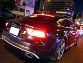 Audi Racing Sport Series:RS7 Sportback