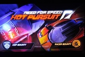 NEED FOR SPEED 14: