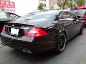 Mercedes vs AMG:CLS55 AMG