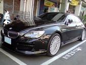BMW vs M POWER:Gran Coupe 640i