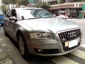 Audi vs MTM:A8L 3.2
