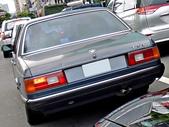 BMW E23 728i 2.8 L6: