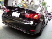 LEXUS---F SPORT---LFA:GS 450h F Sport