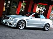 Mercedes-Benz CLK 63 AMG Cabriolet: