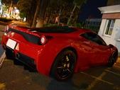 Ferrari 458 Speciale 4.5 V8: