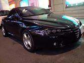 Alfa Romeo Spider 3.2 JTS V6 Q4: