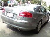 Audi vs MTM:A8L