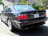 BMW vs M POWER:735iL
