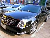 Cadillac DTS Platinum 4.6 Northstar L37 V8:
