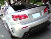 LEXUS---F SPORT---LFA:TOM'S IS F