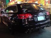 Audi vs MTM:RS6R MTM