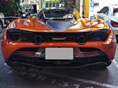 McLaren 720 S 4.0 V8 TwinTurbo :