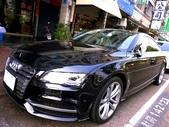 Audi S7 Sportback 4.0 V8 TFSI Biturbo: