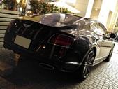 Bentley Continental GT Speed6.0 W12 TwinTurbo 2nd:
