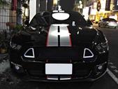 Ford Mustang GT 5.0 V8 (Mk VI):