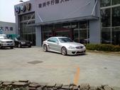 M-Benz CLK-DTM AMG 5.5 V8 Supercharged: