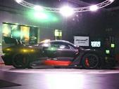 McLaren Senna 4.0 V8 Twin Turbo: