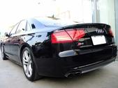 Audi vs MTM:S8