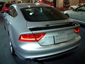 Audi vs MTM:A7 Sportback