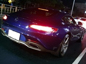 M-Benz AMG GT S 4.0 V8  TwinTurbo (Edition 1):