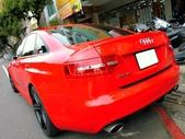Audi Racing Sport Series:RS6 Sedan