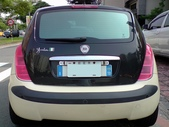 Lancia Ypsilon Second generation (Type 843):