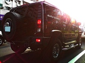 HUMMER H2 SUV & SUT LIKE NOTHING ELSE: