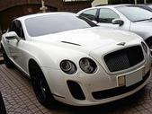 Bentley Continental Supersports 6.0 W12: