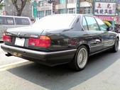 BMW vs M POWER:Alpina B11 3.5