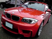 BMW 1-Series Coupe 1M 3.0 L6 Twin Turbo: