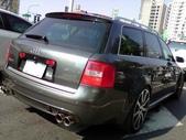 Audi vs MTM:RS6 Avant